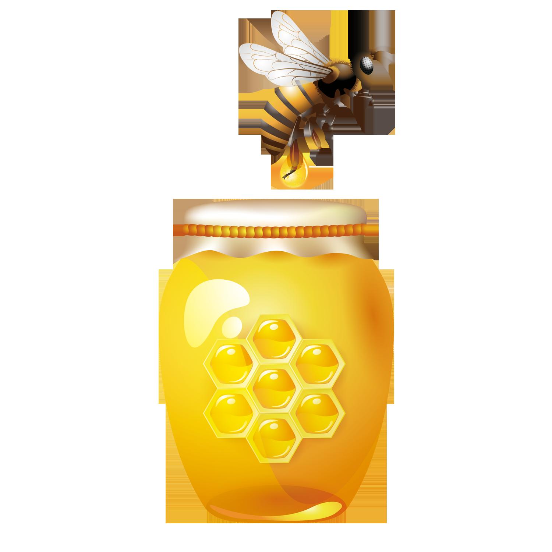 Clip art hive transprent. Jar clipart honey bee
