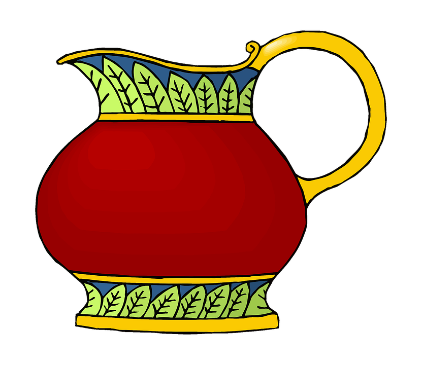 Cookie jar shop of. Jelly clipart outline