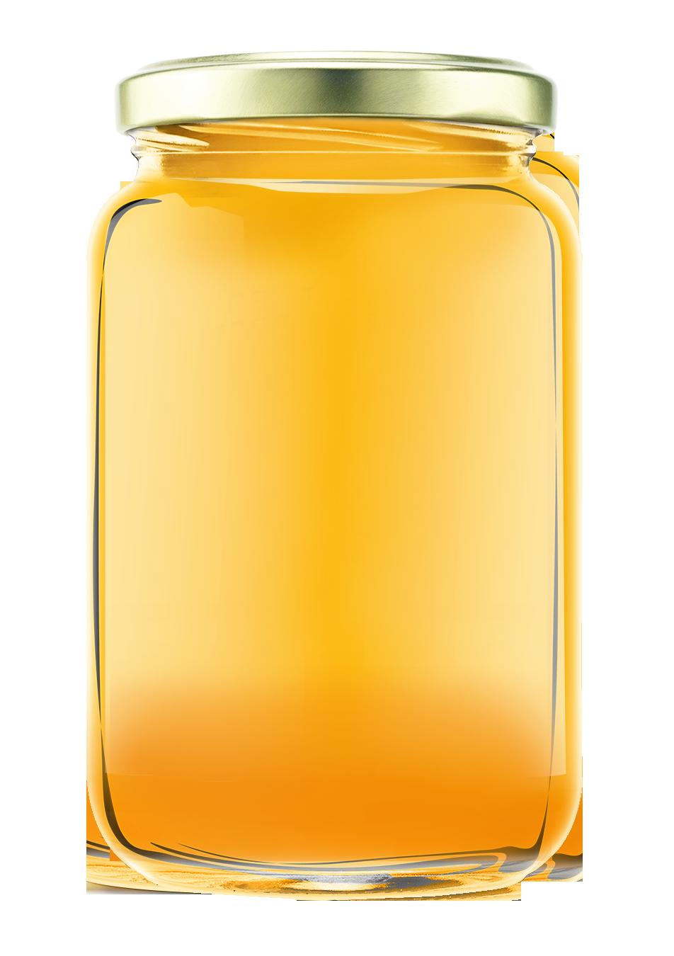 Honey png image purepng. Oil clipart jar