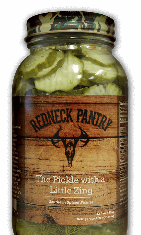 Southern spiced more the. Pickles clipart pickle slice