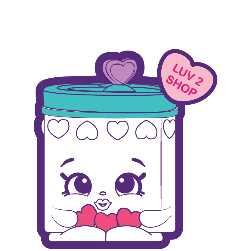 Jelly clipart jar lid. Karlee candy shopkins wiki