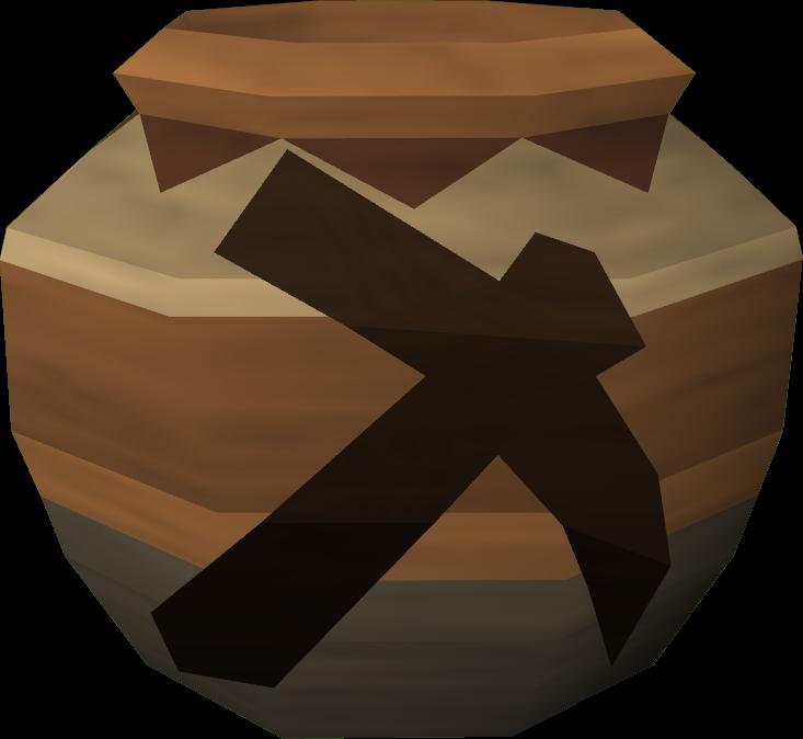 mining clipart copper ore