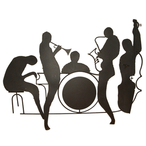 Jazz clipart. Clip art images free