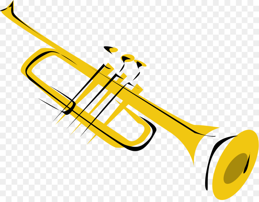 Jazz clipart. Trumpet free content musical