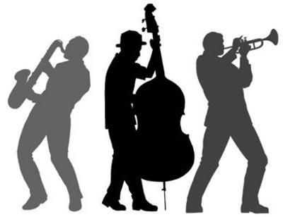 Clip art free download. Jazz clipart