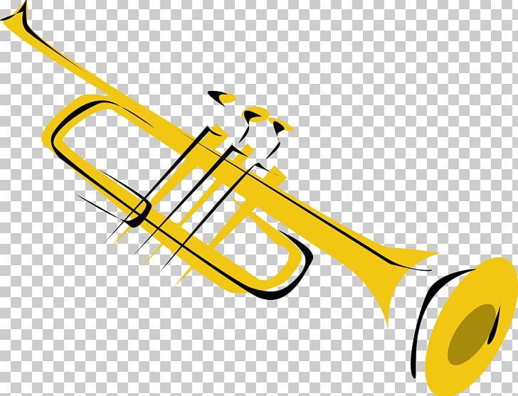Trumpet free content musical. Jazz clipart brass band