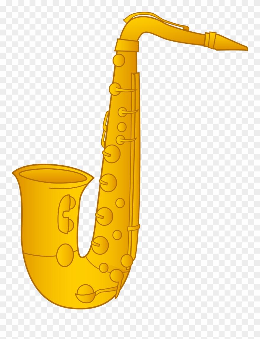 Jazz clipart cartoon. Saxophone cliparts clip art