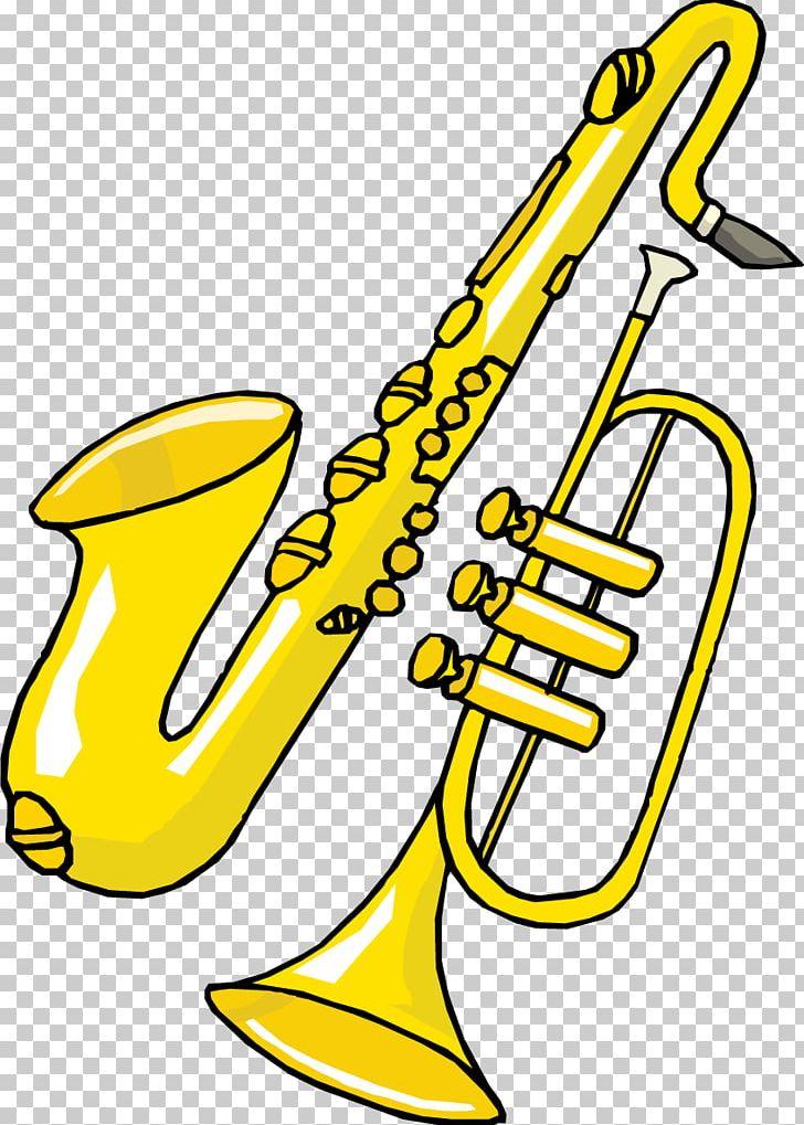 Saxophone png area artwor. Jazz clipart cartoon