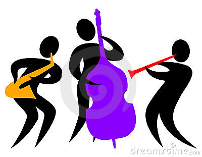 clipartlook. Jazz clipart clip art