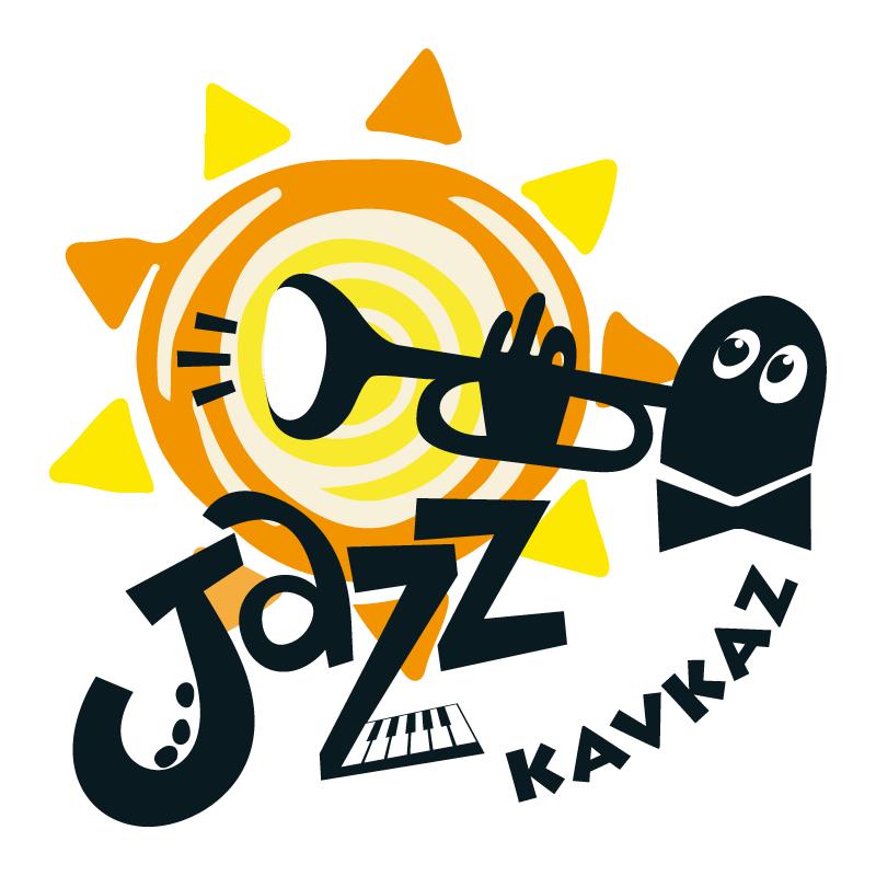 Jazz clipart jazz festival. Kavkaz info kavkazjazzfestival