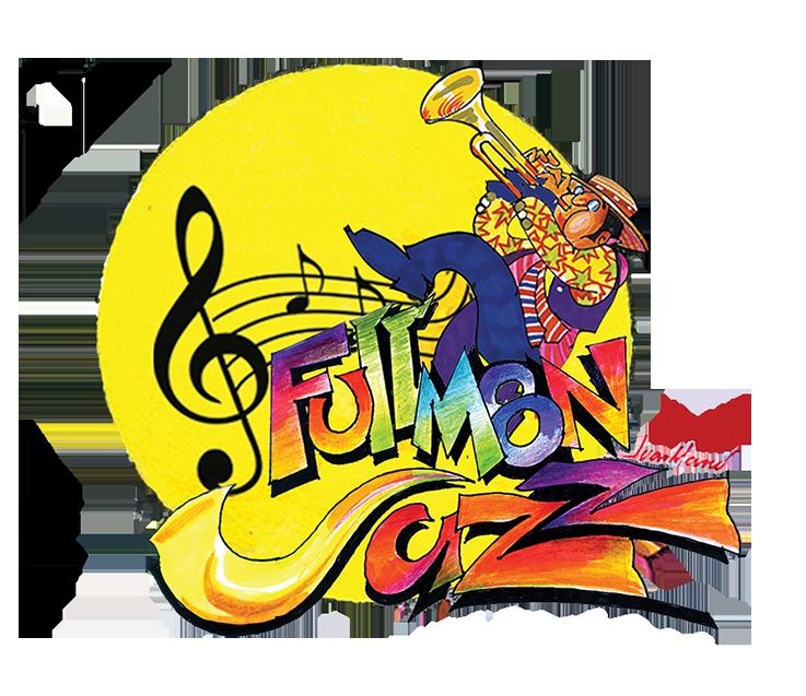 th annual full. Jazz clipart jazz festival