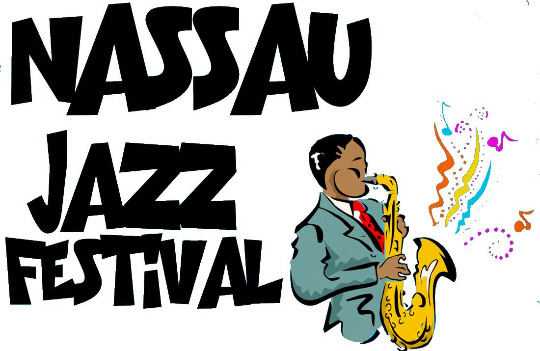 Nassau labor day weekend. Jazz clipart jazz festival