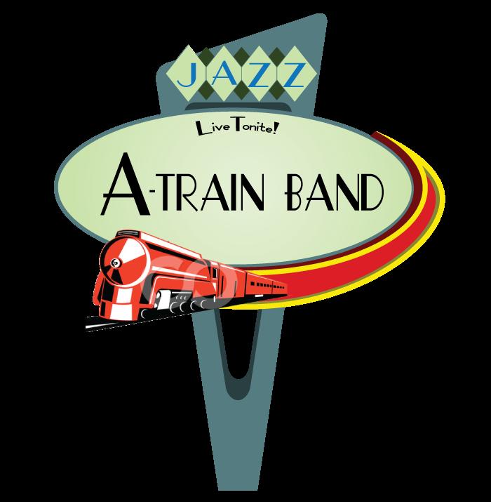 Atlanta and athens band. Jazz clipart live entertainment