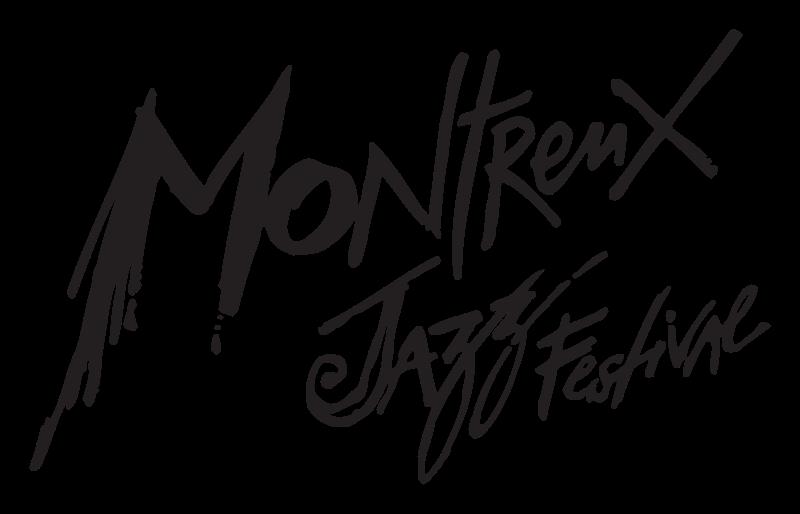 Px montreux festival free. Jazz clipart logo