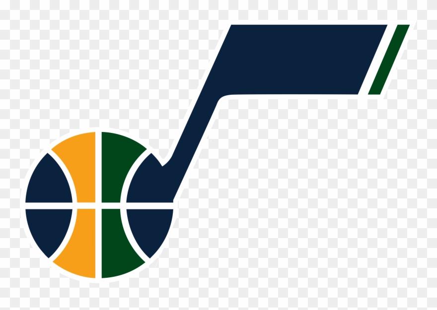 Utah logos download floral. Jazz clipart logo