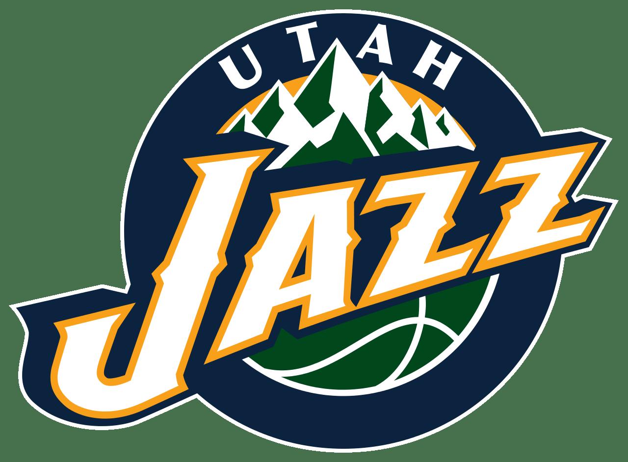 Jazz clipart logo. Utah transparent png stickpng