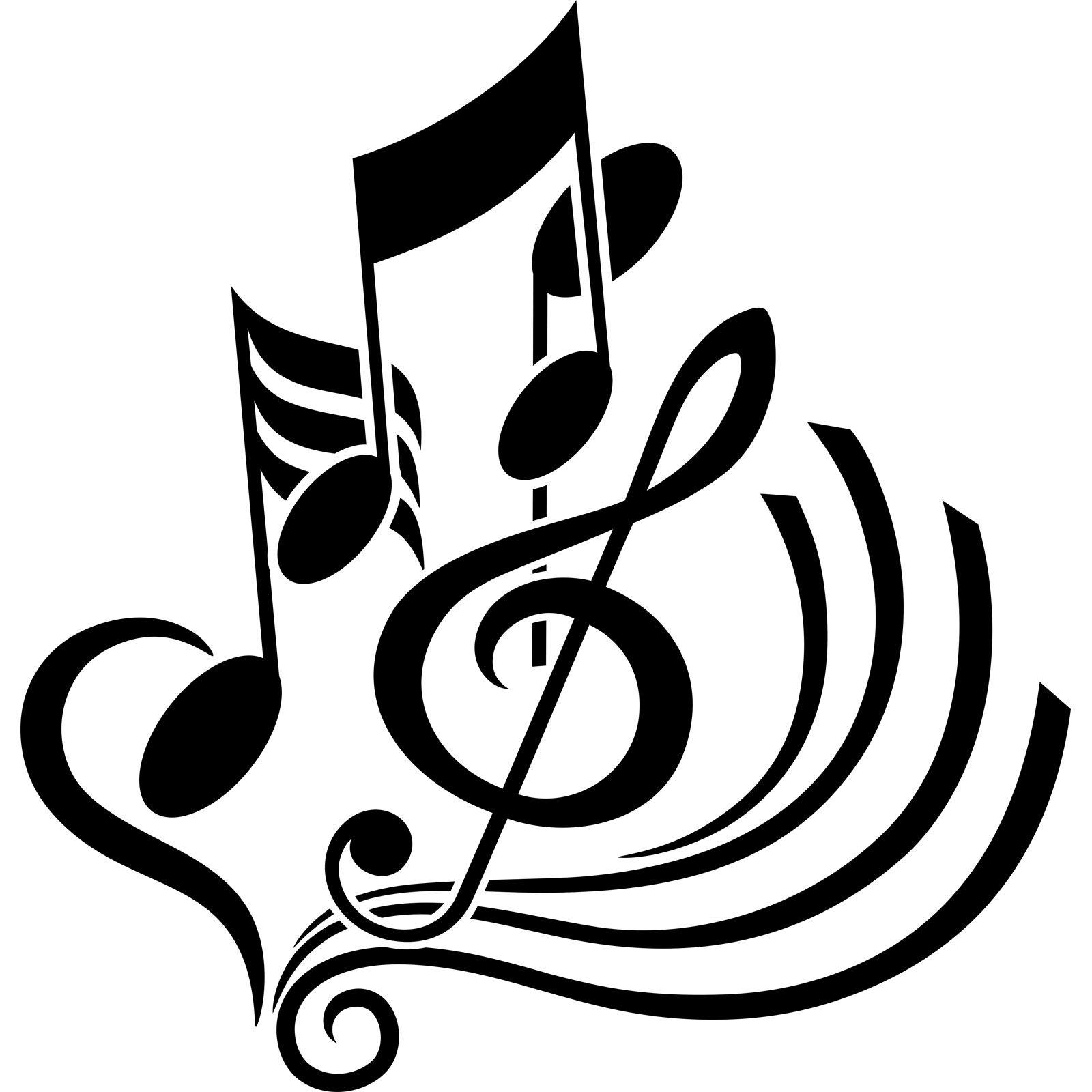 Pin by kay kutchenriter. Jazz clipart musical night
