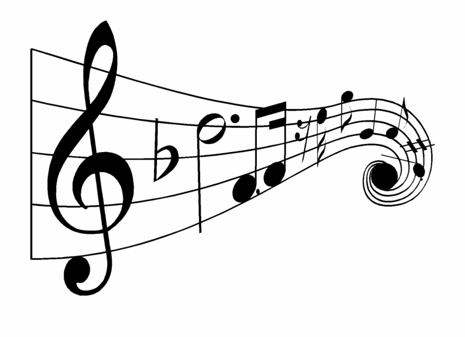 Live u blues free. Jazz clipart notes clipart
