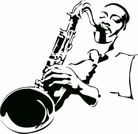 Jazz clipart pop band. Free download best on