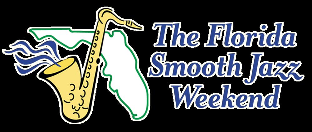 Jazz clipart smooth jazz. The florida weekend fmjwkendlogotranspngformatw