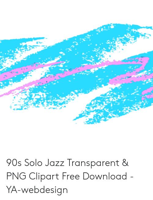 s transparent png. Jazz clipart solo