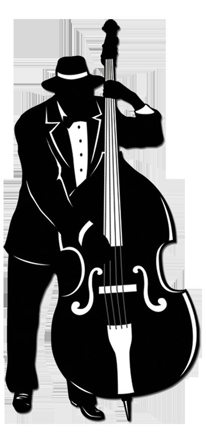 Tubes musiques music pinterest. Jazz clipart speakeasy