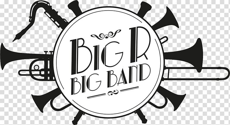 Jazz clipart swing band. Big musical ensemble music