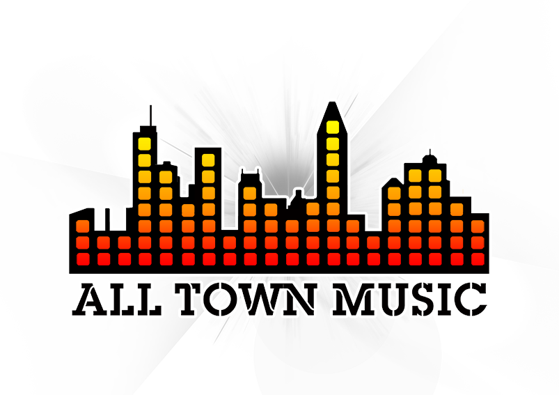 Home all town london. Jazz clipart wedding music