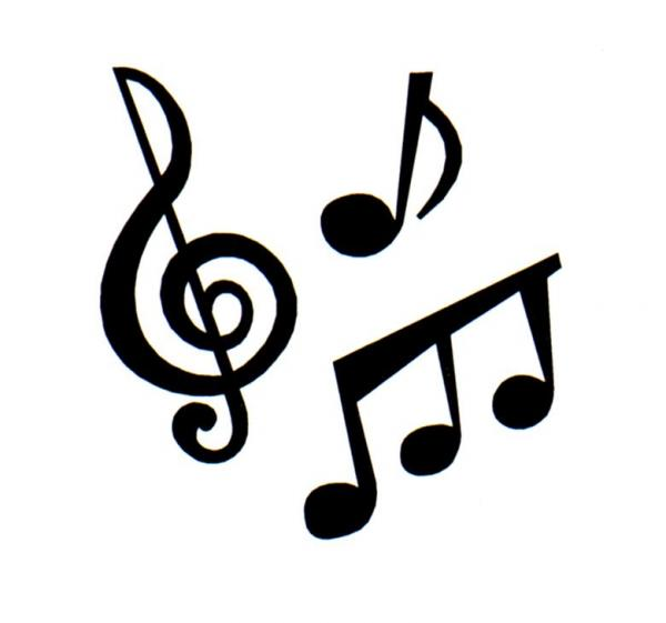 Jazz clipart wedding music. Free cliparts download clip