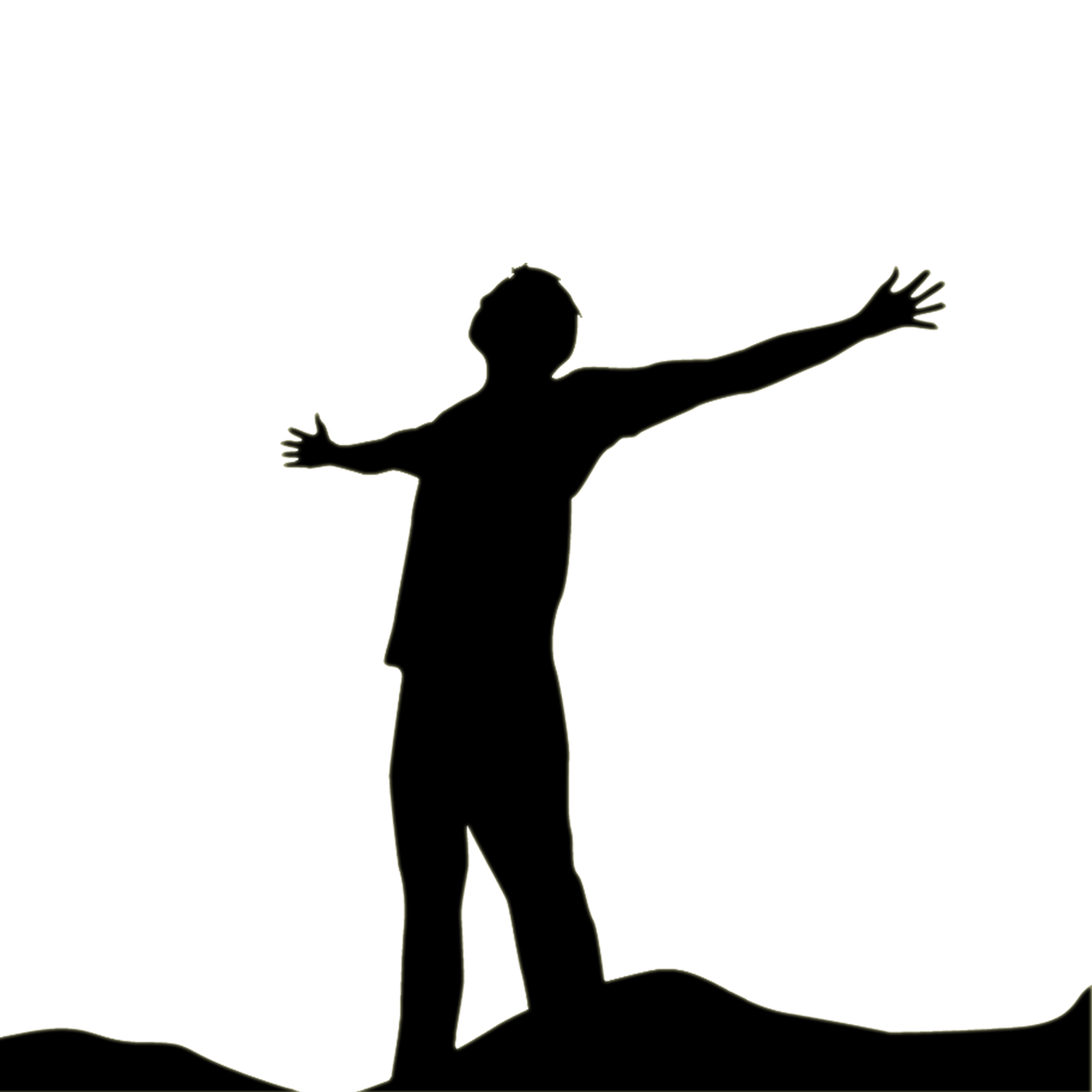 Jazz clipart worship. People at