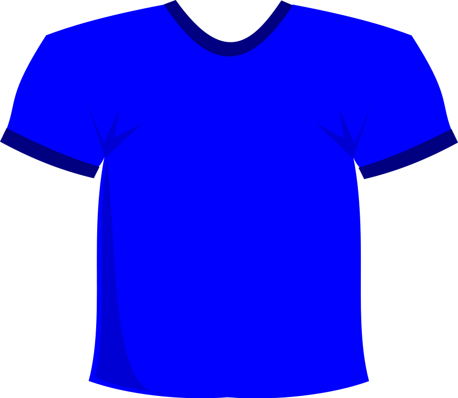 Jeans clipart blank. Free t shirt outline
