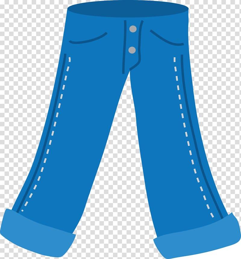 Day cartoon shoes transparent. Jeans clipart denim