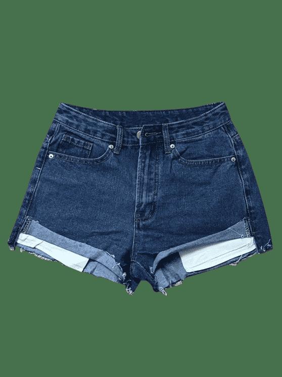 Swimsuit clipart short jeans. Cutoffs denim shorts deep