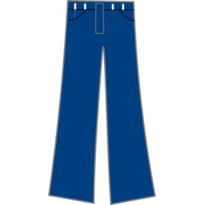 Clip art images gallery. Jeans clipart jeans day