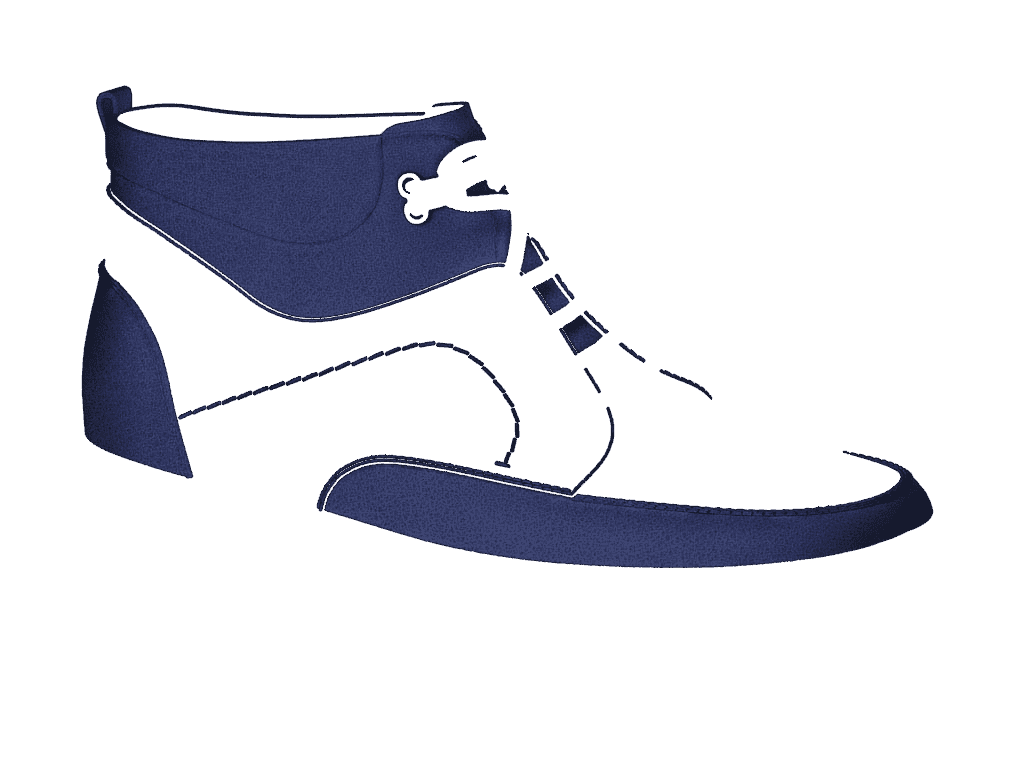 Jeans clipart jeans sneaker. V aniline combi lace
