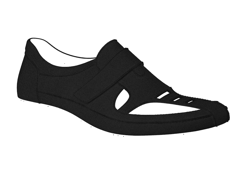 Jeans clipart jeans sneaker. V aniline nimco made