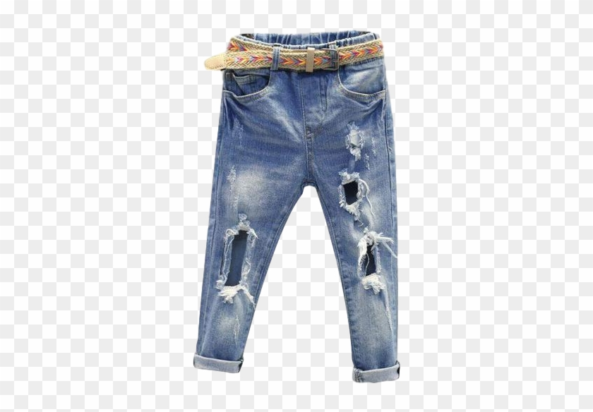 Jeans clipart ripped jeans. Denim for the kids