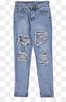 Jeans clipart ripped jeans. Wideleg png and transparent