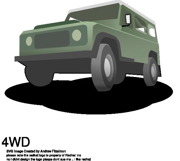 Jeep automobile