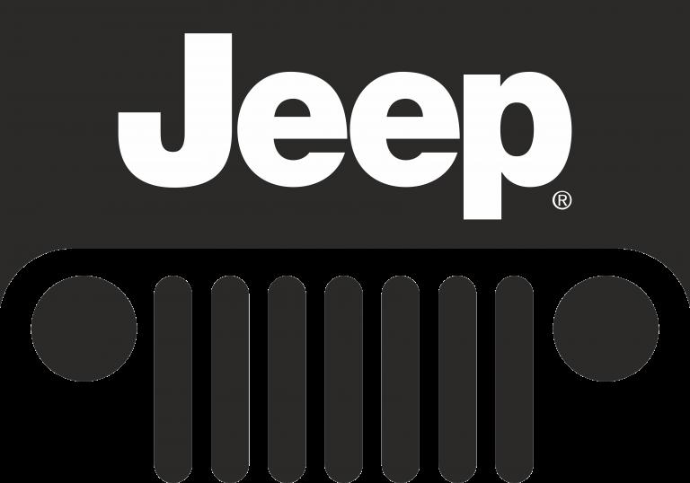 Logo slae fa week. Jeep clipart black cake