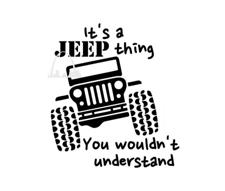 Download Jeep clipart cricut, Jeep cricut Transparent FREE for ...