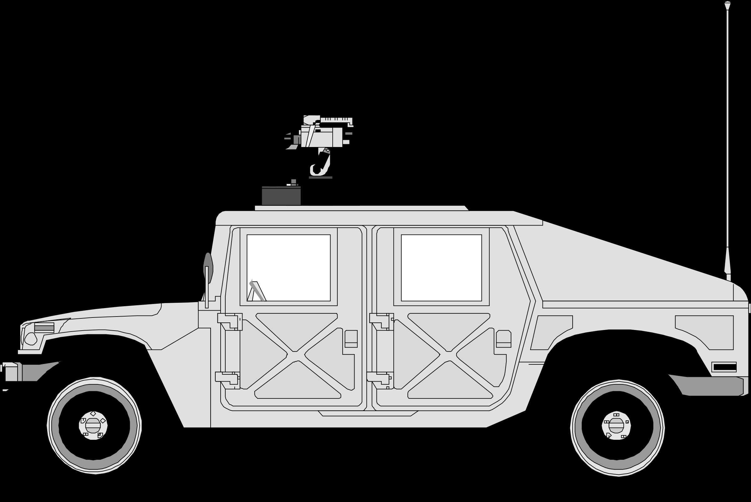 Soldiers clipart car. Humvee big image png