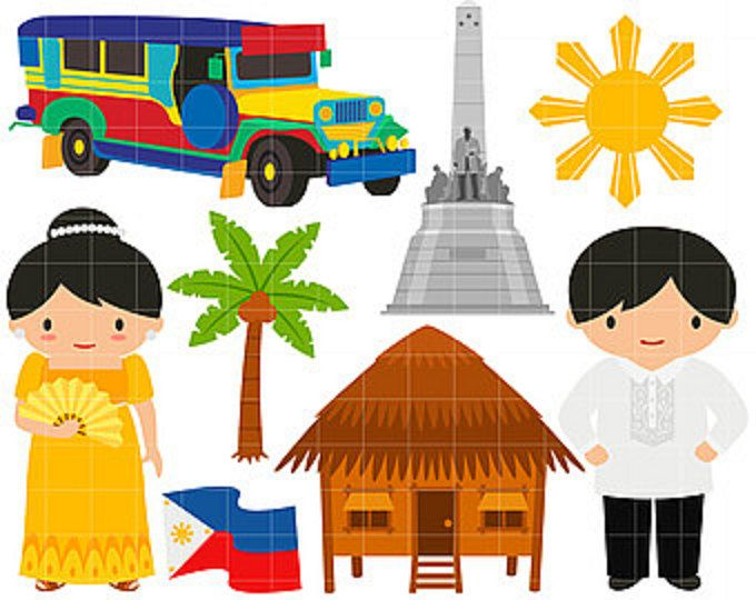Browse unique items from. Jeep clipart filipiniana