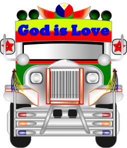 Collection of jeepney free. Jeep clipart larawan
