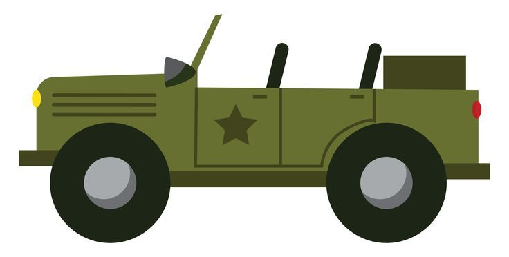 Military clipart jeep army. Google search party