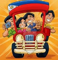 Image result for philippine. Jeep clipart pilipino