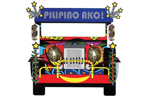 Jeep clipart pilipino. Resorts world manila names