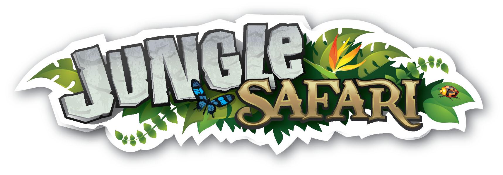 Jungle clipart flora and fauna. Sea stone travels safari