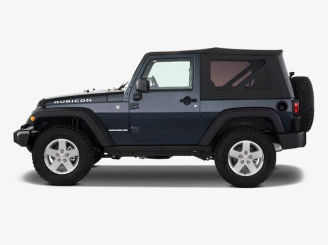 Jeep clipart side view. Wrangler car png
