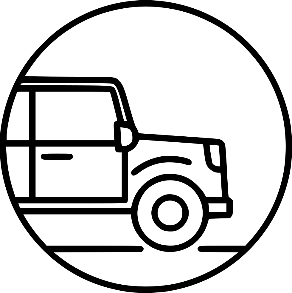 Jeep sketch